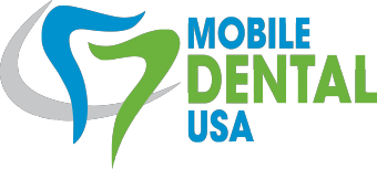 Mobile Dental USA, Logo